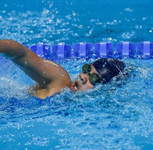Открытый Чемпионат Азербайджана по плаванию 2017