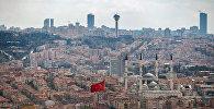 Ankara şəhəri