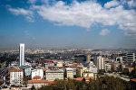 Анкара, фото из архива
