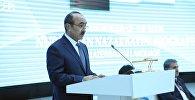 В Астане проходит презентация книги Нурсултан Назарбаев: Жизненный путь
