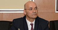 Osman Gündüz, Azərbaycan İnternet Forumunun prezidenti