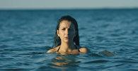 Кадр из фильма Собака, которая пила морскую воду