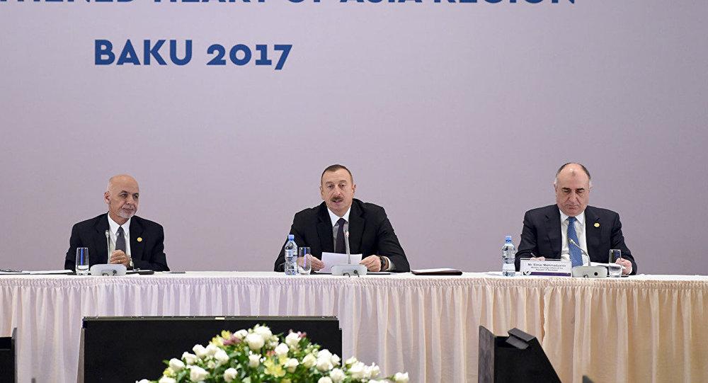Руководитель МИД Афганистана: «Стамбульский процесс делает возможности для расширения сотрудничества»