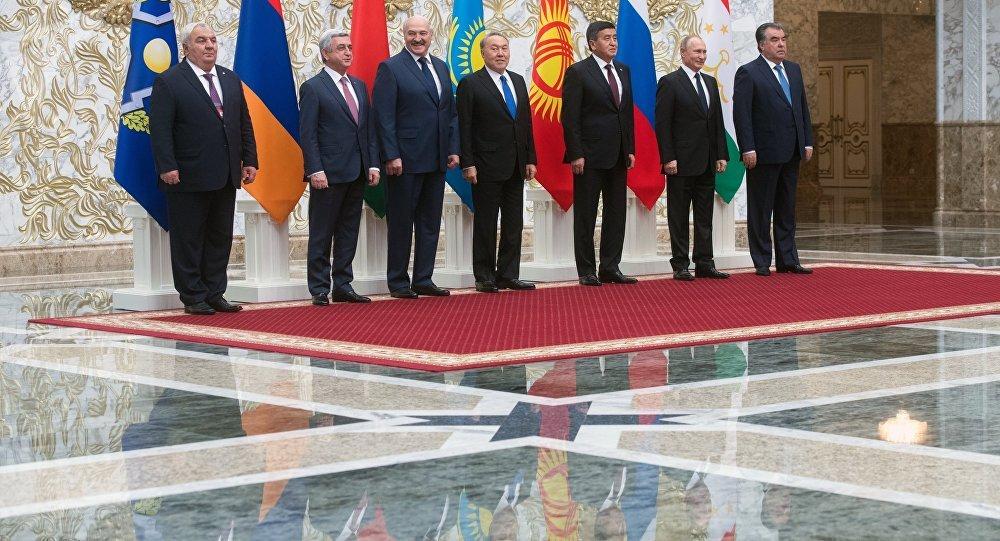 Сотрудники ОДКБ подчеркнули значимый вклад Российской Федерации вборьбу стерроризмом вСирии