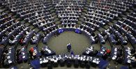 Avropa Parlamentinin iclası, arrxiv şəkli