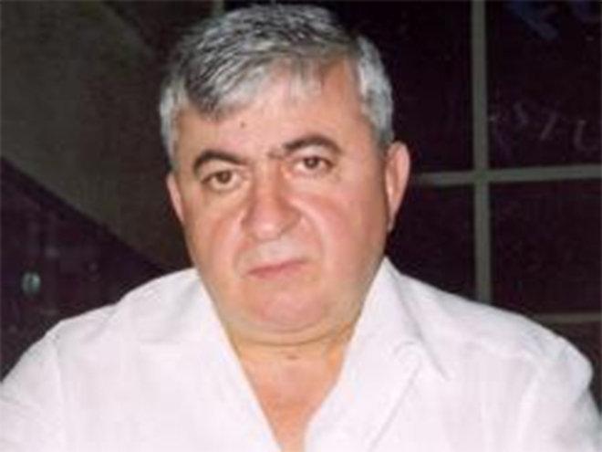 Hacı Məmmədov, arxiv şəkli