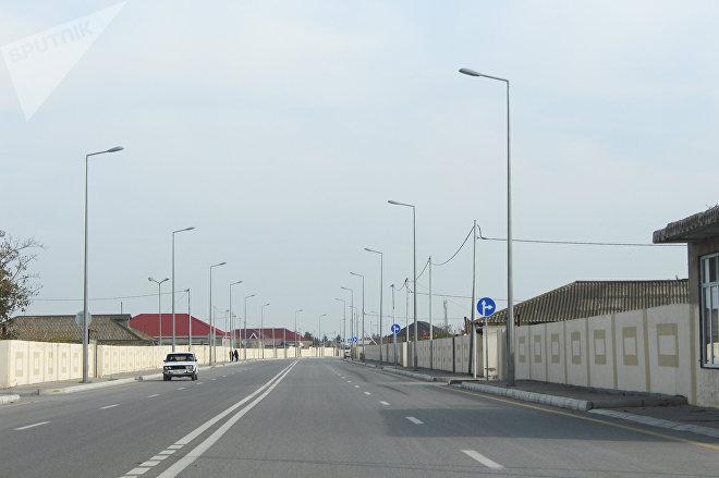Nardaran qəsəbəsi