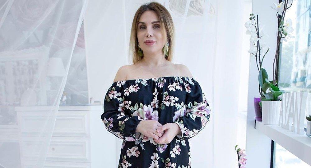 В Азербайджане стилист подверглась критике за общение с армянской коллегой из США