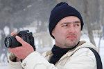 Fotoredaktor Samir Əliyev