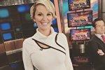 Fox News televiziyasının keçmiş əməkdaşı Juliet Huddy