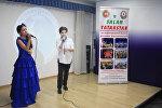 Азербайджано-татарский праздник Салам, Татарстан!