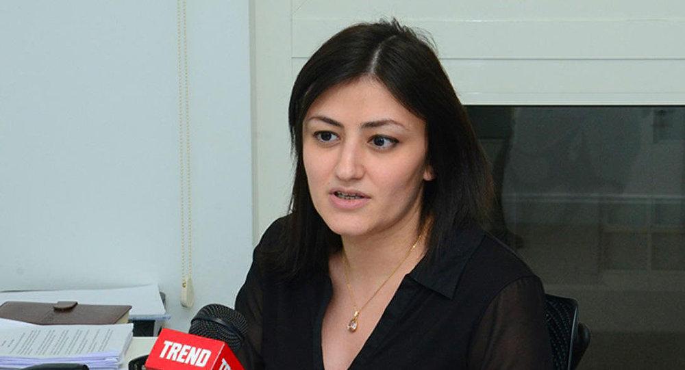 Фарид Гаибов подал вотставку сдолжности генерального секретаря Федерации гимнастики Азербайджана