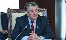 Михаил Забелин