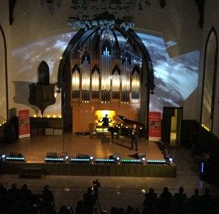 Орган, саксофон, рояль - азербайджанские джазмены продолжают удивлять