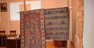 Презентация новых экспонатов в Национальном Музее