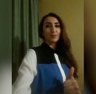 """Xoreoqraf """"Sən supersən!Rəqslər""""in azərbaycanlı iştirakçılarına müraciət etdi"""
