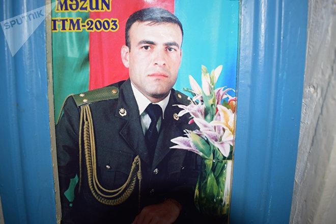 Şəhid Fizuli Salahov
