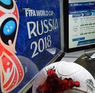 Стартовала продажа билетов на ЧМ-2018 в России