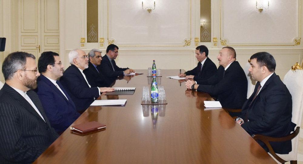 Лавров обсудил сЗарифом иранскую ядерную сделку иближневосточную проблематику
