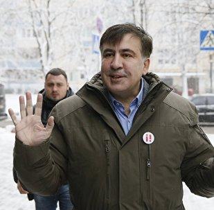 Mixail Saakaşvili