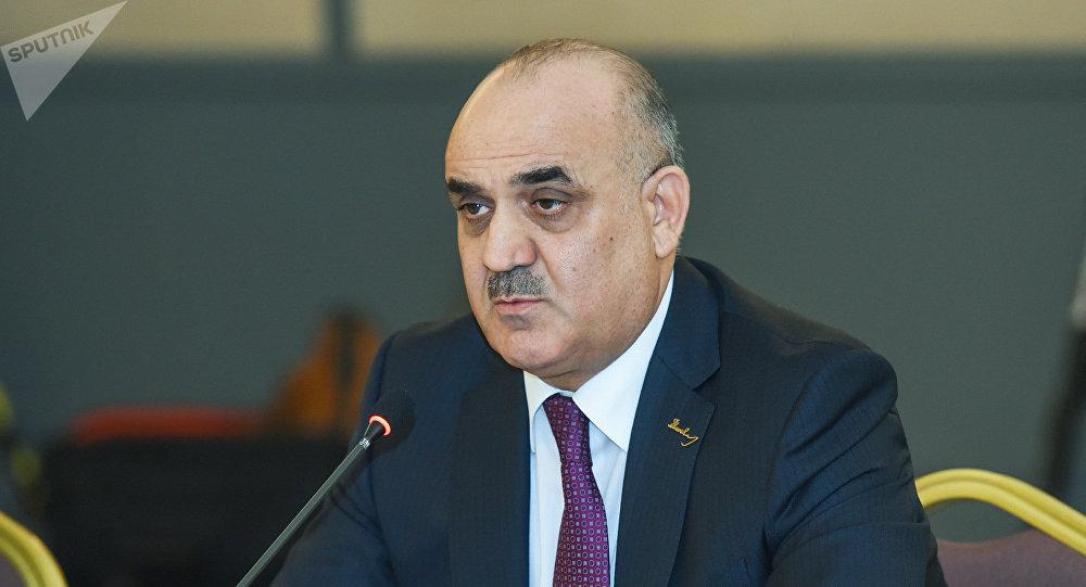 Əmək və əhalinin sosial müdafiəsi naziri Səlim Müslümov