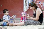 SOS uşaq kəndləri