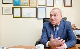 Александр Алексеевич Иванов, генеральный директор информационного агентства Интерфакс-Азербайджан