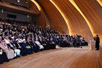Международная конференция Год Исламской солидарности-2017: Межрелигиозный и межкультурный диалог