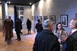 В галерее Art Villa открылась персональная фотовыставка американского фотографа Мэттью Секуты под названием Вашингтон