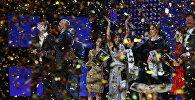 Финал детского международного конкурса Ты супер! Танцы на НТВ