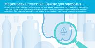 Маркировка пластика. Важно для здоровья