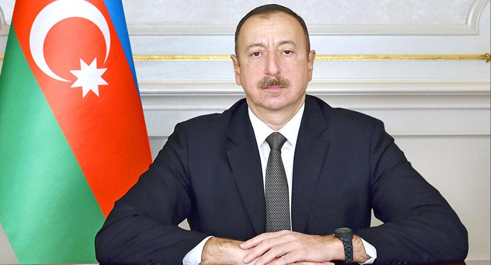 Путин назвал Алиева другом РФ