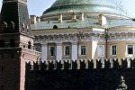 SSRİ Ali Sovetinin binası