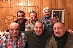 Parni iz Baku KVN komandasının ilk uğurundan 25 il keçir