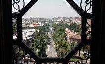 Ереван, фото из архива