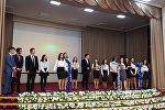 В Бакинском Славянском университете отметили 70-летие журнала Русский язык и литература в Азербайджане