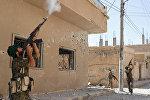 Suriyada hərbi əməliyyatlar