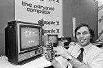 Apple II kompüteri, 15 noyabr 1978-ci il