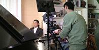 Азербайджанский видеограф Ройал Исмайлов снял клип Брендона Ховарда