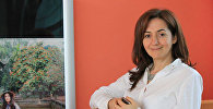 Доцент факультета журналистики Бакинского государственного университета (БГУ) Айнур Керимова