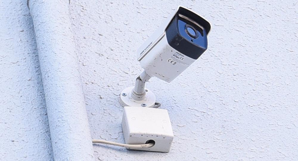 Müşahidə kamerası, arxiv şəkli