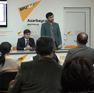 Azərbaycanda Media Alyansının qurulması təklif olunur