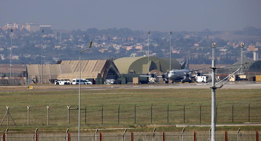 İncirlik Hərbi Hava Bazası