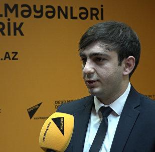 Новая медиа-организация появится в Азербайджане