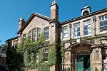 Олтрингемская школа для девочек, фото из архива