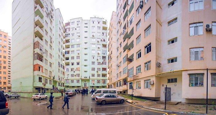 Жилые дома, построенные компанией Akkord