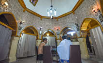 Баня Гасымбей хамамы