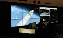 Запуск на орбиту первого азербайджанского телекоммуникационного спутника Azerspace-1, 8 февраля 2013 года