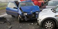 Ущерб от дорожно-транспортных происшествий