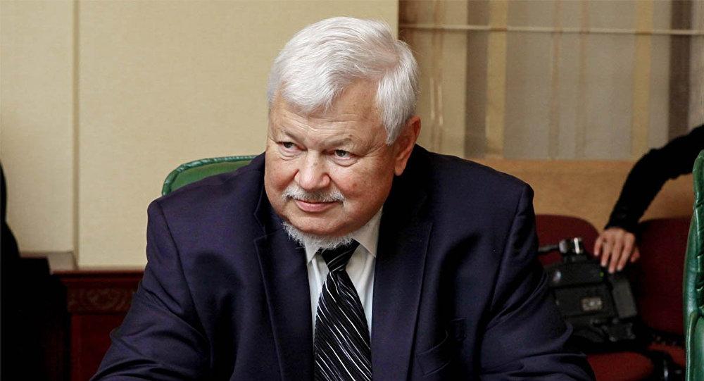 Анджей Каспшик, фото из архива